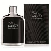 Perfume Classic Black Masculino Jaguar EDT 40ml - Masculino