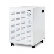 WOOD´S Wood ´ S - Deshumidificador industrial eléctrico Woods SW59FW Blanco