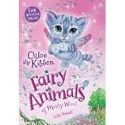 Chloe the Kitten, Paperback/Lily Small