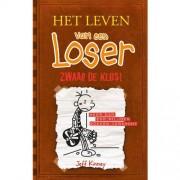 Het leven van een loser: Zwaar de klos - Jeff Kinney