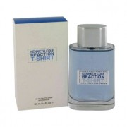 Kenneth Cole Reaction T-Shirt Eau De Toilette Spray 3.4 oz / 100.55 mL Men's Fragrance 462148