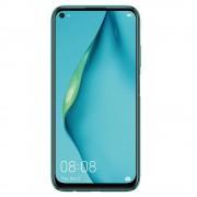 Huawei p40 lite 128gb telcel - verde