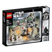 LEGO Star Wars, Clone Scout Walker - editie aniversara 20 ani