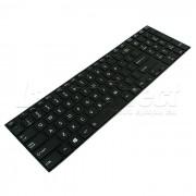 Tastatura Laptop Toshiba Satellite C55-A5246NR cu rama + CADOU