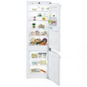 Combina frigorifica incorporabila Liebherr, clasa A++, congelator NoFrost, BioFresh, ICBN 3324 GARANTIE 4 ANI