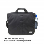 "UDG CourierBag DeLuxe 17"" negro/naranja (U9490BL/OR)"