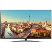 Lg 55SM8200PLA Ultra HD 4K Smart Wi-Fi Bluetooth LED TV