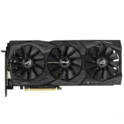 Видео карта ASUS ROG-STRIX-RTX2060-O6G-GAMING, 6GB GDDR6, 192-bit, HDMI 2.0b, Display Port 1.4