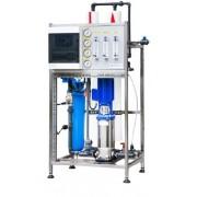 Sistem Osmoza Inversa Demineralizare Industriala - 500 SC