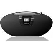 Radio-CD Player Blaupunkt BB11BK, boombox, Crni