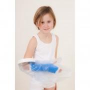 Atlantis Protection pour plâtre Enfant Demi bras L 45cm