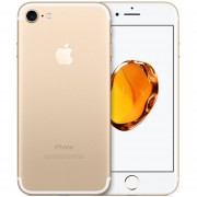 "Apple IPhone 7 ROM 32GB 4.7"" Desbloqueado - Dorado"