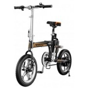 Bicicleta electrica foldabila Airwheel R5 Black