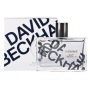 David Beckham Homme 50Ml Per Uomo (Eau De Toilette)