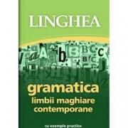 Gramatica limbii maghiare contemporane
