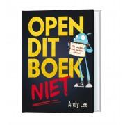 De Lantaarn Open dit boek NIET