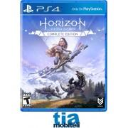 Horizon Zero Dawn Complete Edition igra za PS4