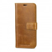 dbramante1928 Copenhagen 2 Leather Wallet Samsung Galaxy S8+ Hoesje Tan