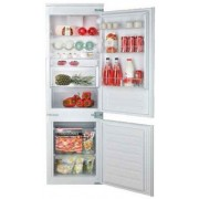 Combina frigorifica Hotpoint Ariston BCB 7030 D AA, incorporabila, A+, 195+80 litri, alb