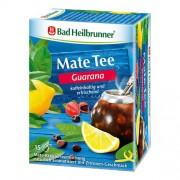 Bad Heilbrunner Naturheilmittel BAD HEILBRUNNER Guarana Mate Tee Kräuterpower Fbtl 15X1.8 g