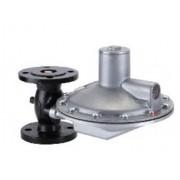 500165 - GMR GAS Regulátor tlaku plynu ALZ 6U/AB vstup 50-100 kPa, výstup 2kPa
