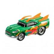 Mondo Toys Hot Wheels - Coche Dragón Radio Control con Luces y Sonidos