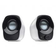 Logitech Z120 Głosniki Stereo Białe | PC - Szybka wysyłka