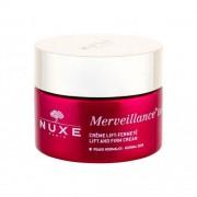 NUXE Merveillance Expert Lift And Firm krem do twarzy na dzień 50 ml dla kobiet