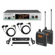 Sennheiser EW-300-2-IEM-C-G3 In Ear Monitor System