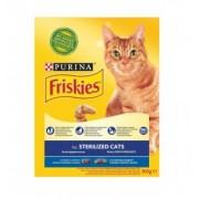 Friskies Dry 300g Sterile