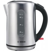 Bosch TWK7901IN Electric Kettle(1.7 L, Black)