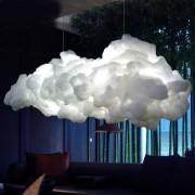 Max D601602 LED světlo závěsné mrak 35x35x50cm