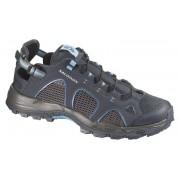 Salomon Techamphibian 3 - scarpe da trekking - uomo - Blue
