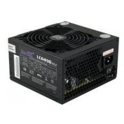 LC-Power Super Silent Black-Edition 6450 Version 2.2 - 450 Watt