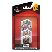 Set Disney Infinity 3.0 Star Wars Twilight of the Republic Power Disc Pack