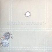 Bebe Jou Одеяло Bebe Jou игровое 80х100