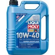 Ulei motor Liqui Moly Super Leichtlauf 10W-40 2654 9505 5L