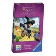 Joc De Carti Broom Service.Setul include 161 carti de joc