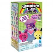 Set Hatchimals - Hatchtopia Life, 2 plusuri surpriza in ousoare