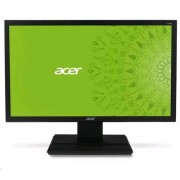 Monitor Acer V226WLbmd, 22''LCD, 1680x1050, 100M:1, 5ms, 250cd, repro, čierny
