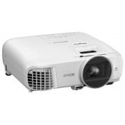 Epson 2500 ANSI lumens 3LCD Full HD 1920x1080 Home Cinema Projector, 30000:1 Contrast Ratio, 16:9, HDMI, VGA