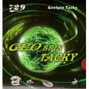 729 Friendship Friendship 729 GeoSpin Tacky-Röd-1,5