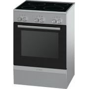 Електрическа готварска печка Bosch HCA422250E, Клас A+++ до D, Сива