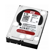 "HDD 3.5"" 6TB 5400RPM 64M SATA3 NASWARE RED"