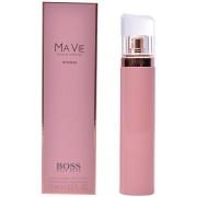 BOSS MA VIE INTENSE POUR FEMME apă de parfum cu vaporizator 75 ml