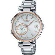 Дамски часовник CASIO SHEEN SHB-100SG-7AER