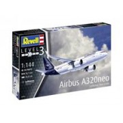 Revell Airbus A320 Neo 'Lufthansa'