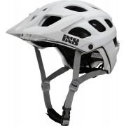 IXS Trail RS EVO Casco MTB Blanco M L