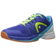 Head Men s Nitro Pro Indoor Shoe Blue 8.5 D(M) US