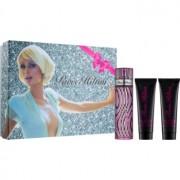 Paris Hilton Paris Hilton lote de regalo VIII. crema de ducha y baño 90 ml + eau de parfum 100 ml + leche corporal con glitter 90 ml